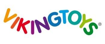 Risultati immagini per viking-toys logo