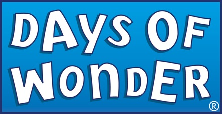 Days of Wonder Games