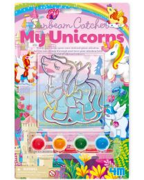 Sunbeam Catcher, My Unicorns