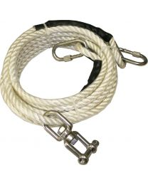 2-Way HD Mooring Bridle, 3000lb Capacity