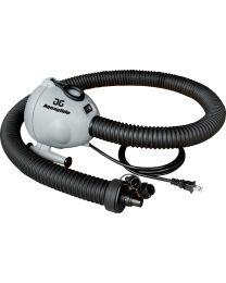 Hurricane 110V Pump