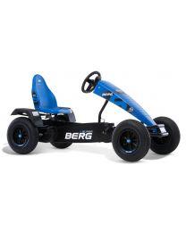 BERG XL B.Super Blue BFR Pedal Go-Kart
