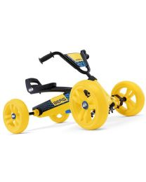 Buzzy BSX Pedal Go-Kart