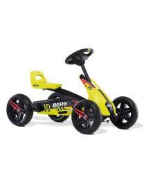 Buzzy Aero Pedal Go-Kart