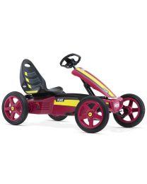 Rally Pearl Pedal Go-Kart