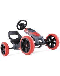Reppy Rebel Pedal Go-Kart