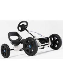 Reppy BMW Pedal Go-Kart