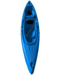 Torrent, 10' Single Sit Inside Kayak, Blue