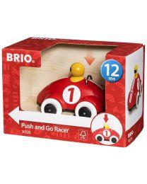 Push & Go Racer
