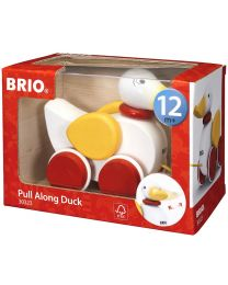 Pull-along Duck