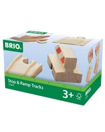 Ramp & Stop Track Pack