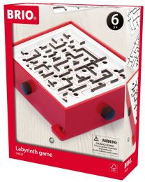 Labyrinth Game & Boards