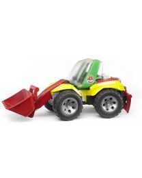 Roadmax, Wheel Loader