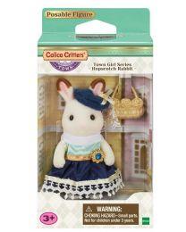 Town Girl Series - Hopscotch Rabbit