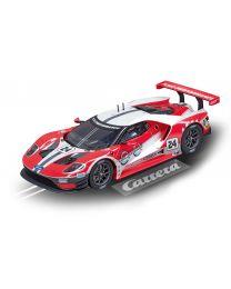 """Digital 124, Ford GT Race Car """"No. 24"""""""