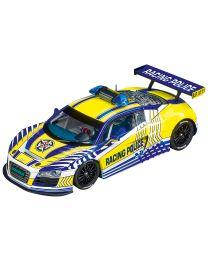"""Digital 124, Audi R8 LMS """"Carrera Racing Police"""""""