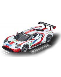 """Digital 124, Ford GT Race Car """"No.69"""""""