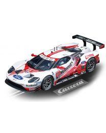 """Digital 124, Ford GT Race Car """"No.66"""""""