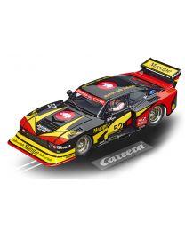 """Digital 124, Ford Capri Zakspeed Turbo """"Mampe-Ford-Zakspeed-Team, No.52"""""""