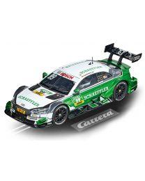 """Digital 124, Audi RS 5 DTM """"M.Rockenfeller, No.99"""""""