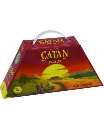 Catan Traveler: Compact Edition