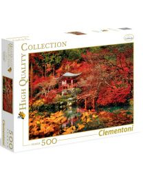 Orient Dream, 500 Piece Puzzle