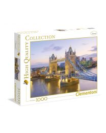 Tower Bridge, 1000 Piece Puzzle