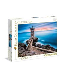 The Lighthouse, 1000 Piece Puzzle