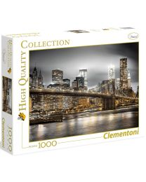 New York Skyline, 1000 Piece Puzzle