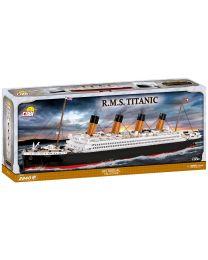 RMS Titanic 1:300