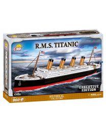 RMS Titanic 1:450 - Executive Edition