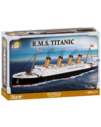 RMS Titanic 1:450