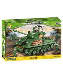 M4A3E8 Sherman Easy Eight