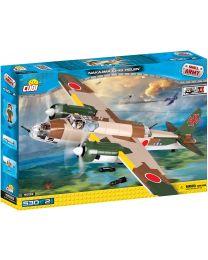 """Nakajima Ki-49 """"Helen"""""""