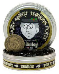 "Bah Humbug 4"" Thinking Putty"