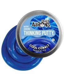 "Cool Cobalt 2"" Thinking Putty"