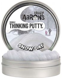 "Snow Day 4"" Thinking Putty"