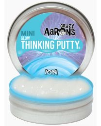 "Ion 2"" Glow in the Dark Thinking Putty"