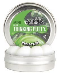 "Krypton 2"" Thinking Putty"