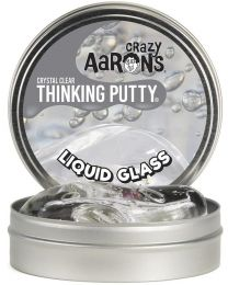 "Liquid Glass 4"" Thinking Putty"