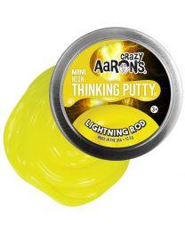 "Lightning Rod 2"" Thinking Putty"