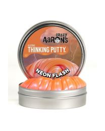 "Neon Flash 2"" Thinking Putty"