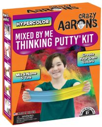 Hypercolor Mixed By Me Kit