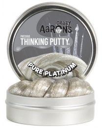 Pure Platinum Thinking Putty