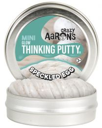 """Speckled Egg 2"""" Thinking Putty"""