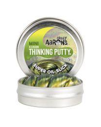 "Super Oil Slick 2"" Thinking Putty"