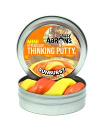 "Sunburst 2"" Thinking Putty"