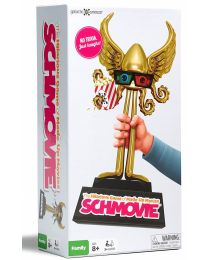Schmovie: The Hilarious Game Made-up Movies