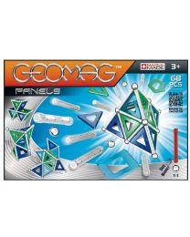 Geomag Panels - 68pcs