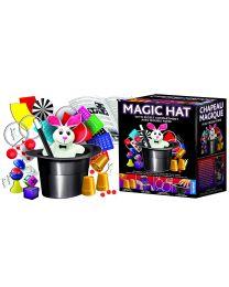 Magic Hat 125 Tricks Set
